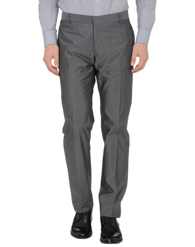 GREY DANIELE ALESSANDRINI - Dress pants