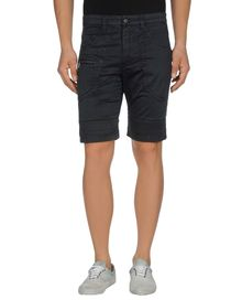 GAZZARRINI - Bermuda shorts