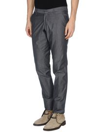 GAZZARRINI - Dress pants