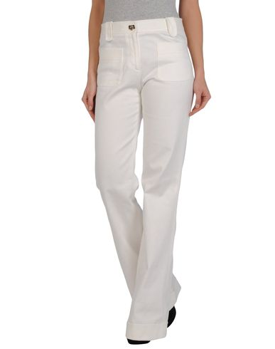 SALVATORE FERRAGAMO - Casual trouser