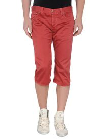 DONDUP - 3/4-length short