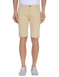 PEUTEREY - Bermuda shorts