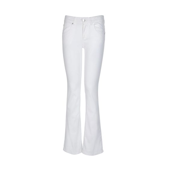 Stella McCartney, Skinny Kick White Jeans