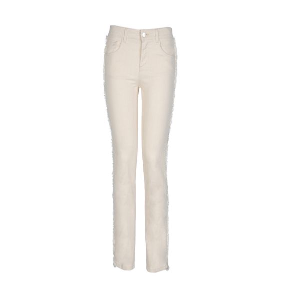 Stella McCartney, Rosalia Jeans - Jeans in Denim Organico