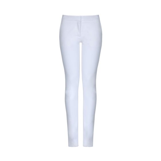 Stella McCartney, Ivy Trousers - Pantalone Classico