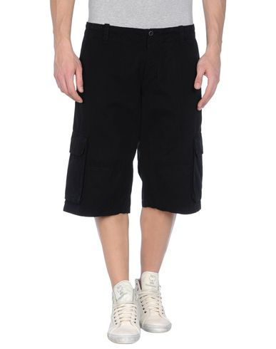 BELSTAFF - 3/4-length short