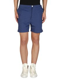ONE NINE ZERO SIX - Sweat shorts
