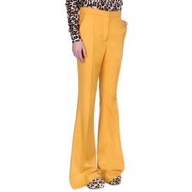 STELLA McCARTNEY, Tailored, Dry Suiting Carlton Pant