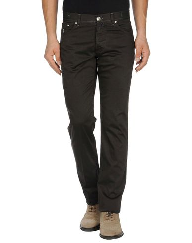 BORRELLI NAPOLI - Casual pants