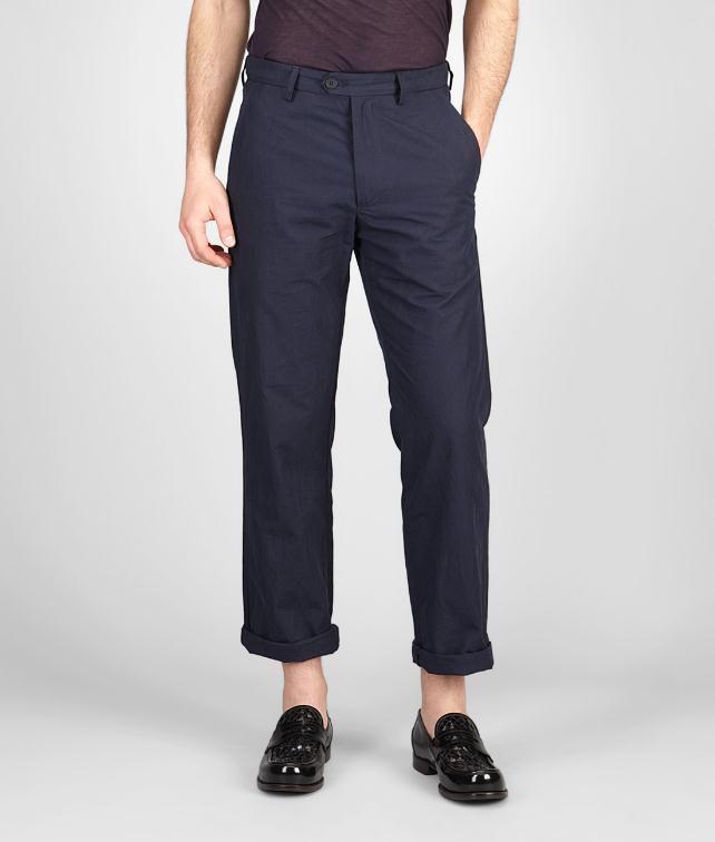 Cotton Linen Pant