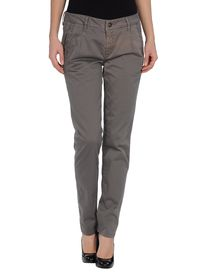 LIU JEANS - Casual pants