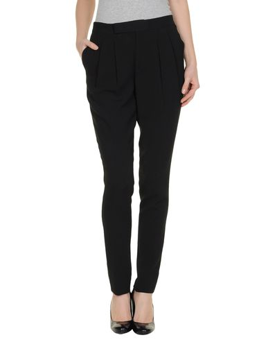 RALPH LAUREN BLACK LABEL - Dress pants