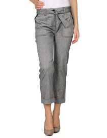 EMPORIO ARMANI - 3/4-length trousers
