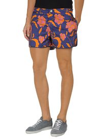 CLASS ROBERTO CAVALLI - Shorts