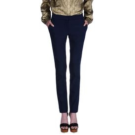 STELLA McCARTNEY, Fuselé, Pantalon Ivy stretch Iconic Lux
