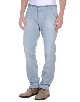 TAKE-TWO Denim pants - Item 36400445