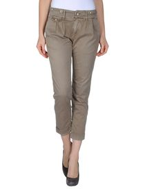 JACOB COHЁN - 3/4-length trousers
