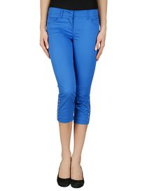 BYBLOS - 3/4-length trousers