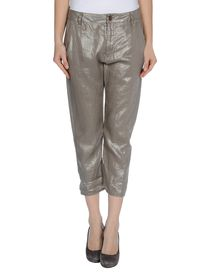GUESS - 3/4-length trousers