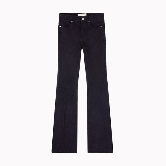 Stella McCartney, Striped Flare Jeans