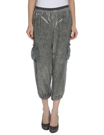 UNDERCOVER - 3/4-length trousers