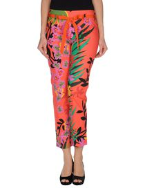 ALBERTA FERRETTI - 3/4-length trousers