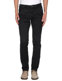 GAZZARRINI - Casual pants