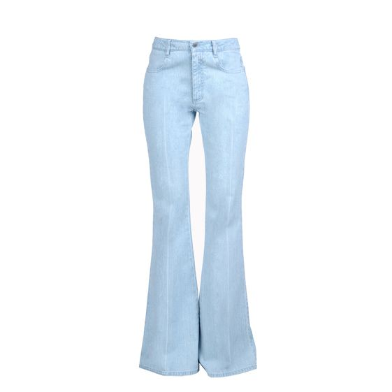Stella McCartney, Bluebell Flared Jeans