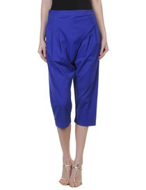 HACHE - 3/4-length trousers