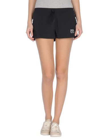 EA7 REEBOK - Sweat shorts
