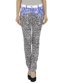 VERSACE - Casual pants