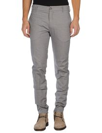 NICOLAS YORK - Casual pants