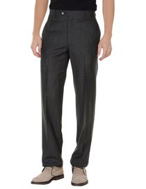 CALVIN KLEIN - Casual pants