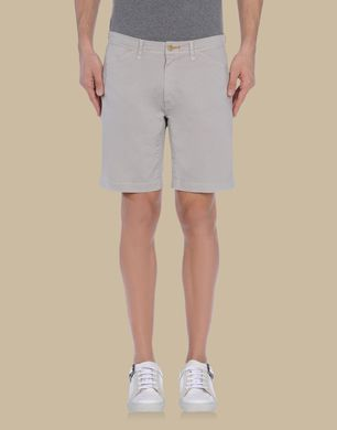 TRU TRUSSARDI - Bermuda shorts