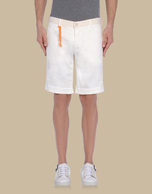 TJ TRUSSARDI JEANS - Bermuda shorts
