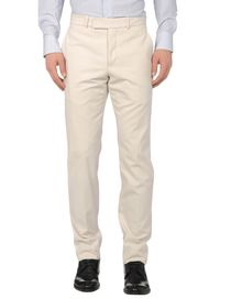 ALEXANDER MCQUEEN - Formal trouser