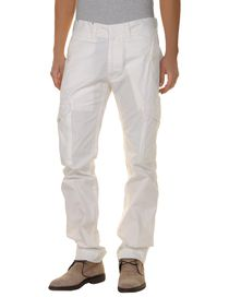 STONE ISLAND DENIMS - Casual pants