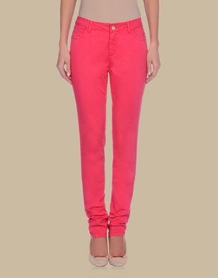 TJ TRUSSARDI JEANS - Trousers