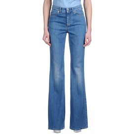 STELLA McCARTNEY, Flared, Classic Denim Flared Jeans