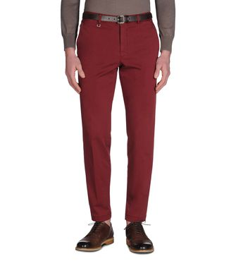 Pantalon formel  ERMENEGILDO ZEGNA
