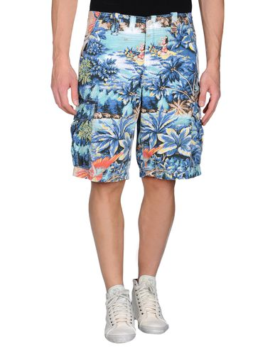 DENIM & SUPPLY RALPH LAUREN - Bermuda