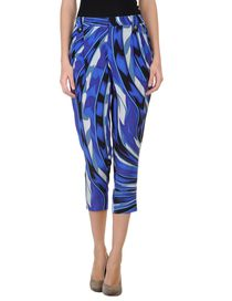 EMILIO PUCCI - 3/4-length short