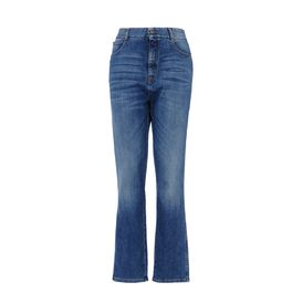 STELLA McCARTNEY, Straight Leg, Warner Boyfriend Jeans
