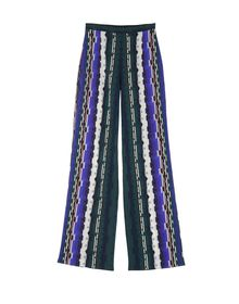 Casual trouser - PETER PILOTTO