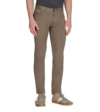 Casual pants  ZEGNA SPORT