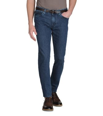 Denim  ERMENEGILDO ZEGNA