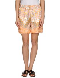 MISSONI - Bermuda shorts