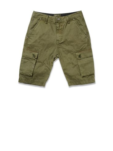DIESEL - Short Pant - PANSI