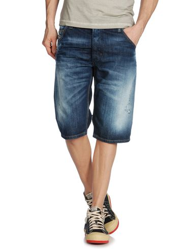 DIESEL - Short Pant - KROSHORT