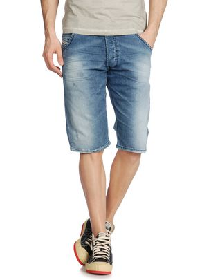 Hosen DIESEL: KROSHORT